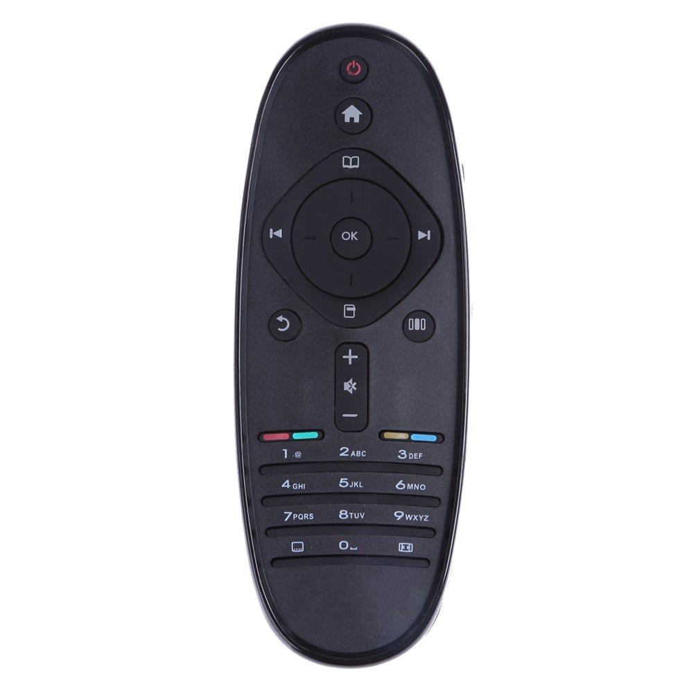 Mando a Distancia, para televisores Philips Smart LCD LED HD TV 3D ...