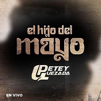El Hijo Del Mayo (En Vivo)