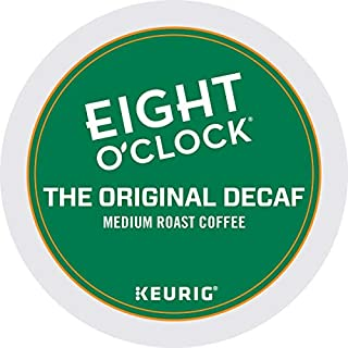 Eight O'Clock Coffee Original Decaf K-Cup (24 Count)
