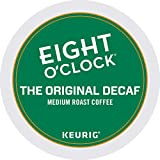 Eight O'Clock Coffee Original Decaf K-Cup (144 Count)