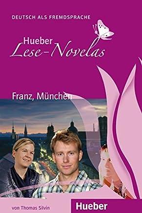LESE-NOVELAS A1 Franz, München. Libro
