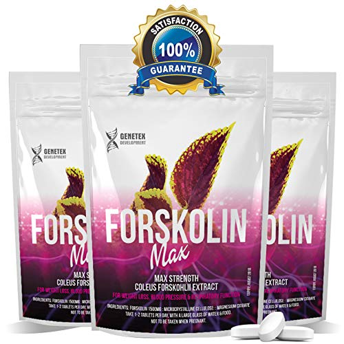 forskolin 250 evolution slimming