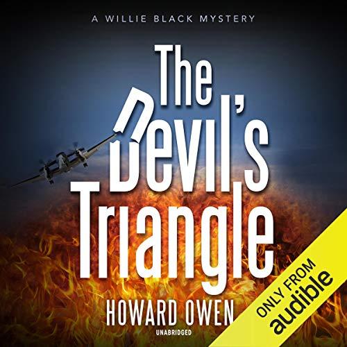 The Devil's Triangle cover art