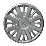 Dacia Radkappe Nylon 15 Zoll Dokker, Lodgy, Logan, Sandero, Neuer Sandero