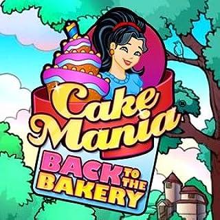 Cake Mania: Back to the Bakery [Download] (B002OOUQOA)   Amazon price tracker / tracking, Amazon price history charts, Amazon price watches, Amazon price drop alerts