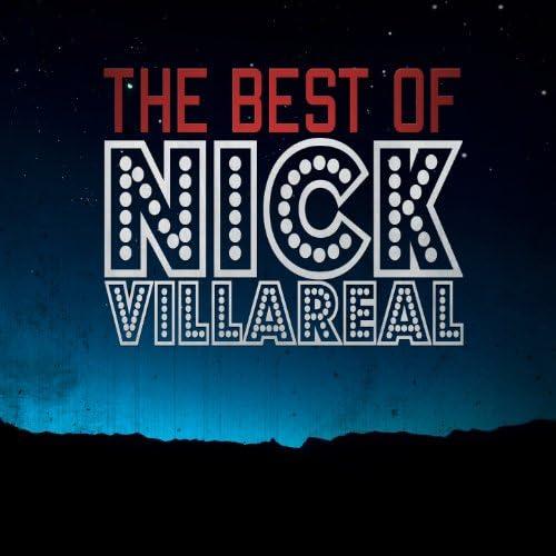 Nick Villareal