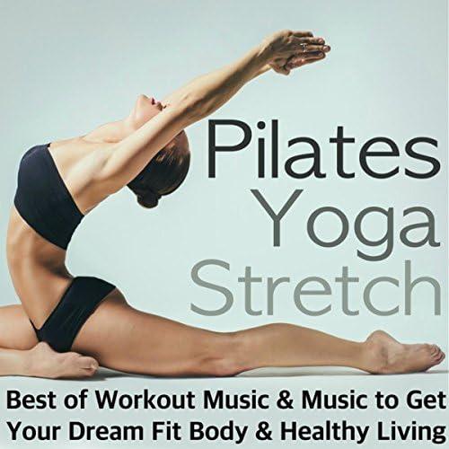 Yoga Workout Music & Autogenic Training Specialists & Cardio Workout Music Specialists