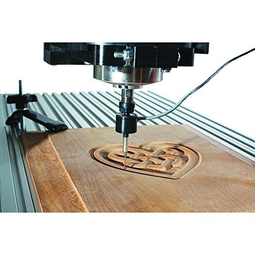 Next Wave Automation CNC Digital Duplicator