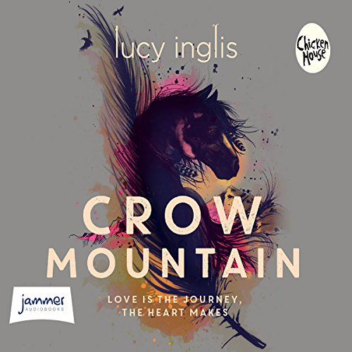 Crow Mountain                   By:                                                                                                                                 Lucy Inglis                               Narrated by:                                                                                                                                 Avita Jay,                                                                                        Caitlin Thorburn                      Length: 10 hrs and 18 mins     1 rating     Overall 5.0