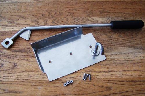 AWSHUCKS!'Install Yourself' OYSTER OPENER