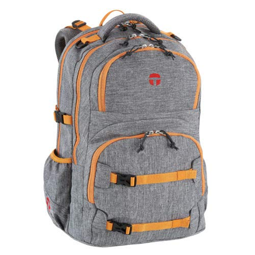 Take it Easy Oslo Flex Schulrucksack Pepper