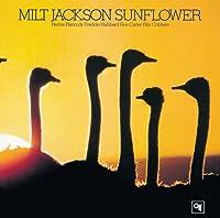 Sunflower by Milt Jackson (2013-12-17)