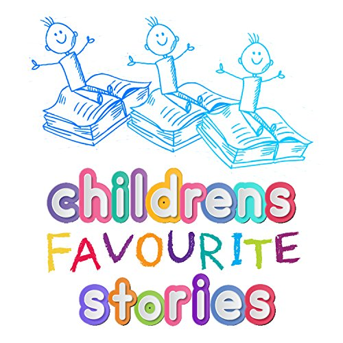 Children's Favourite Stories cover art