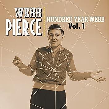 Hundred Year Webb, Vol. 1