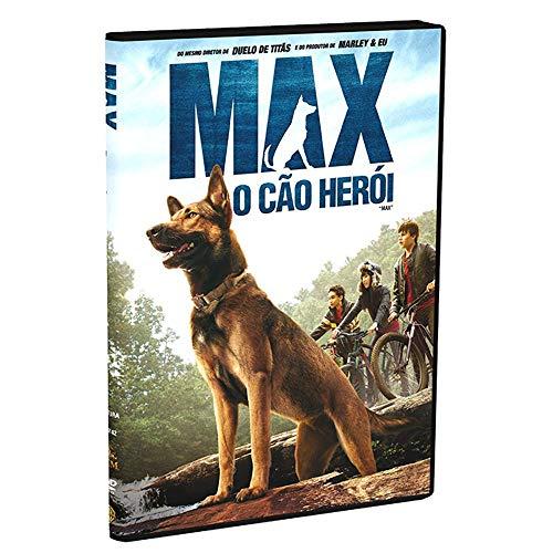 Max - O Cão Herói [DVD]