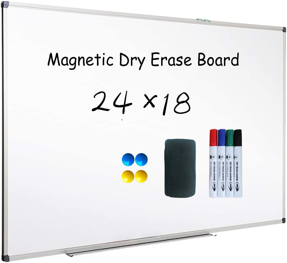 XIWODE Small Magnetic Dry Ranking TOP11 Erase Board Challenge the lowest price of Japan Hanging Portable