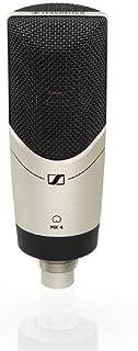 Sennheiser Pro Audio Sennheiser MK 4 cardioid Studio Condenser Microphone (MK4)