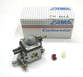 zama carburetor for mantis tiller