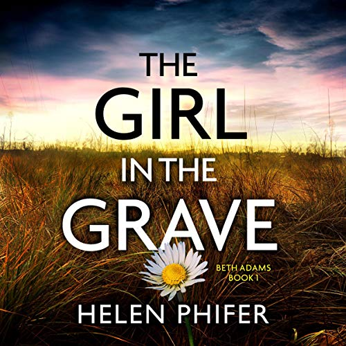 The Girl in the Grave cover art