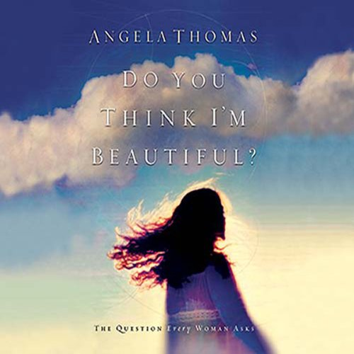 Do You Think I'm Beautiful? audiobook cover art