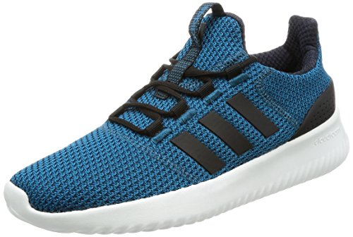 adidas Men's Cloudfoam Ultimate Fitness Shoes, Multicolor (Petmis/Petnoc/Petnoc), 9.5 UK (44 EU)
