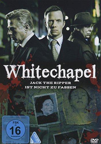 Staffel 1: Jack the Ripper ist nicht zu fassen