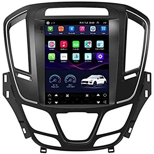 Staffa autoradio Android per Opel Insignia il sistema di navigazione GPS 2014-2016 Vauxh supportato integrato carplay DSP Bluetooth telecamera di retromarcia OBD SWC GPS RDS  .