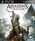 sony assassin's creed iii, ps3 playstation 3 videogioco