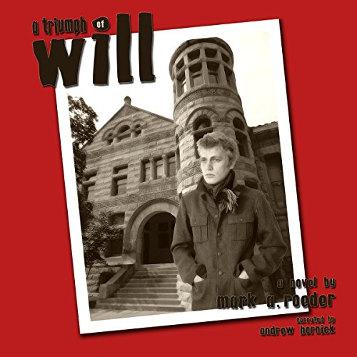 A Triumph of Will cover art