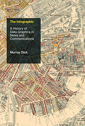 The Infographic: A History of Data Graphics in News and Communications (History and Foundations of Information Science)