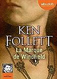 La Marque de Windfield - Livre audio 2 CD MP3