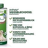 AniForte kaltgepresstes Leinöl – Naturprodukt für Hunde, Katzen & Pferde - 2