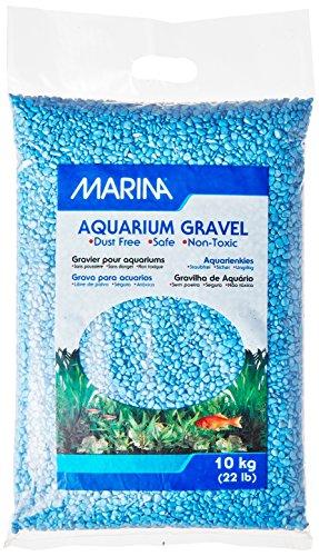 Marina - Ghiaia Decorativa per Acquario