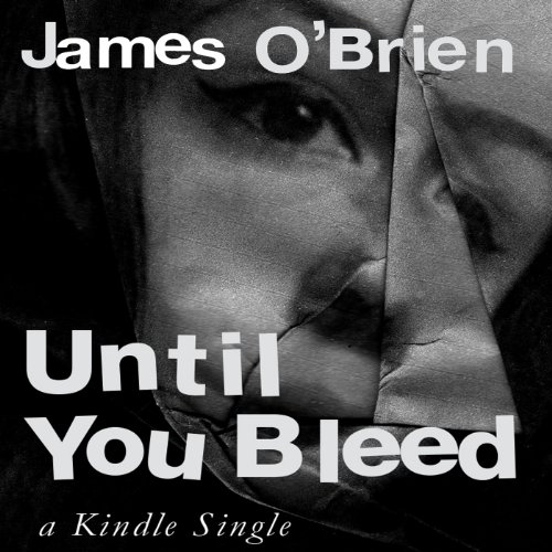 Until You Bleed audiobook cover art