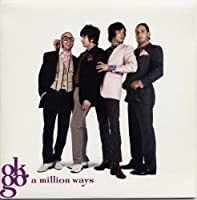 A Million Ways [7 inch Analog]
