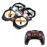 Carrera RC 370503014 Quadrocopter Police