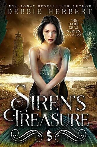Siren's Treasure: A Mermaid Romance (The Dark Seas Book 2)
