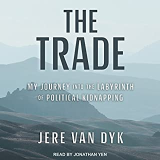 The Trade audiobook cover art