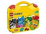 LEGO Classic 10713 Bausteine Starterkoffer - Farben sortieren