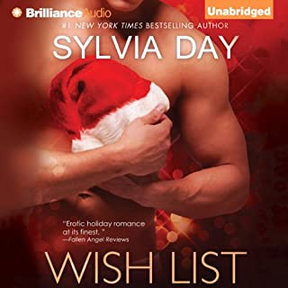 Wish List cover art