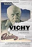 Vichy : La mémoire empoisonnée [Francia] [DVD]