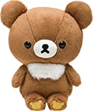 Rilakkuma Chairoikoguma (Kogumachan) San-X Original Plush (Medium)
