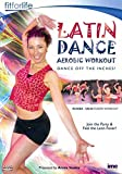 Latin Dance Aerobic Workout - Dance off the Inches - A Salsa / Rumba Fusion - Annie Sealey - Fit for Life Series [Reino Unido] [DVD]