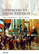 Best approaches to social research 6th edition Reviews