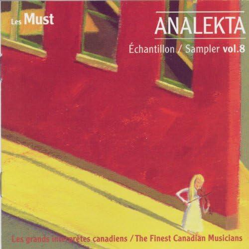 Various Artists - Analekta