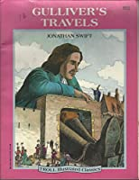 Gulliver's Travels (Troll Illustrated Classics) 0816718660 Book Cover