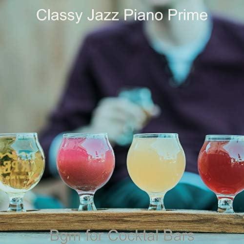 Classy Jazz Piano Prime