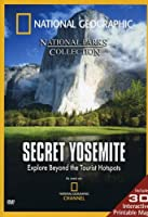 Secret Yosemite [DVD] [Import]