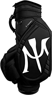 Miura Tour Bag Black