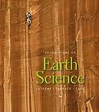 Foundations of Earth Science: Books a La Carte Edition